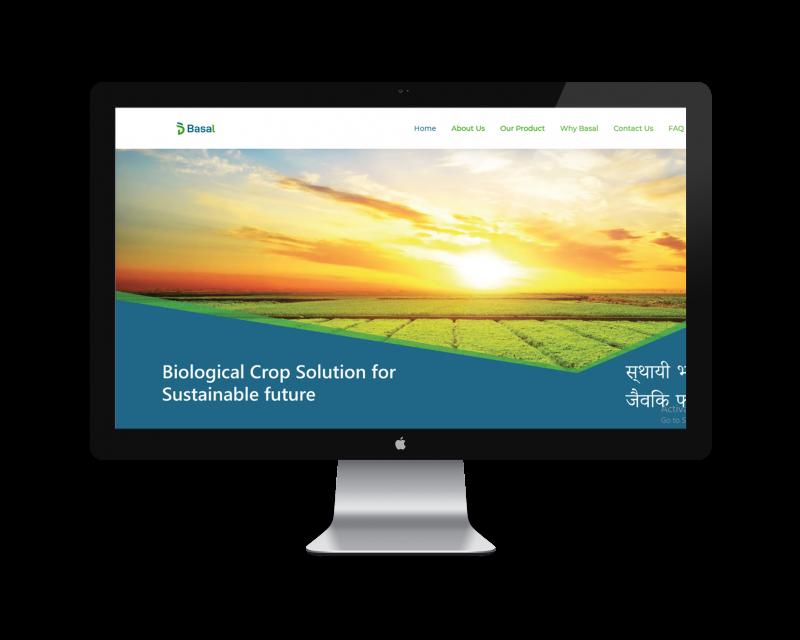 Basal Agri Biotech