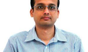 Ujjwal Verma